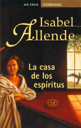 El paso del tiempo en la Literatura : ISABEL ALLENDE